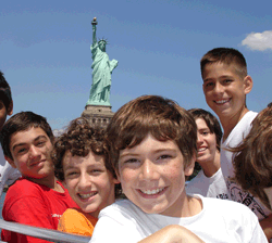 World of Discovery Summer Camp