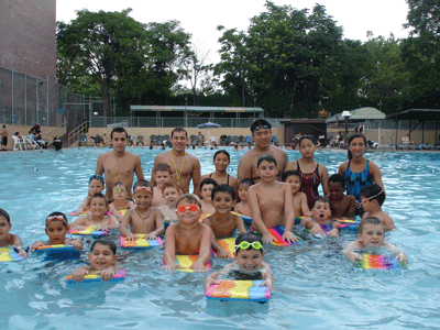 Whitestone Summer Day Camp Queens NY