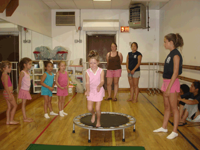 Douglaston Summer Day Camp